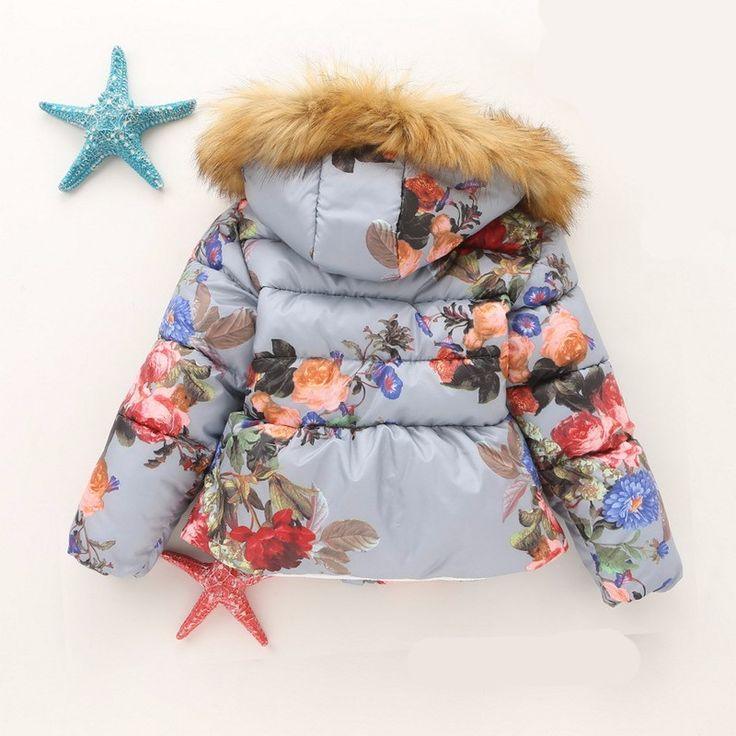 2016 куртка для девочки зимние куртки для девочек пуховик для девочки зимние куртки для девочек зимние куртки для девочек куртки для девочек детские зимние куртки пуховик хлопка ватник купить на AliExpress