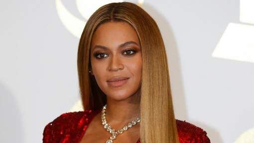 Beyoncé élue plus belle femme du monde