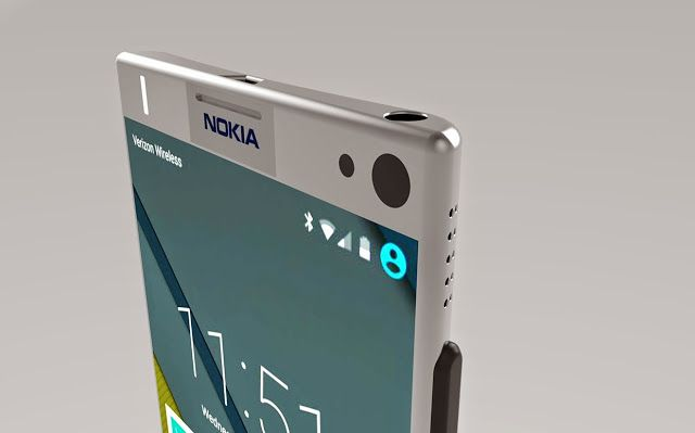 New Nokia Smartphone To Launch In 2016 / TechNews24h.com