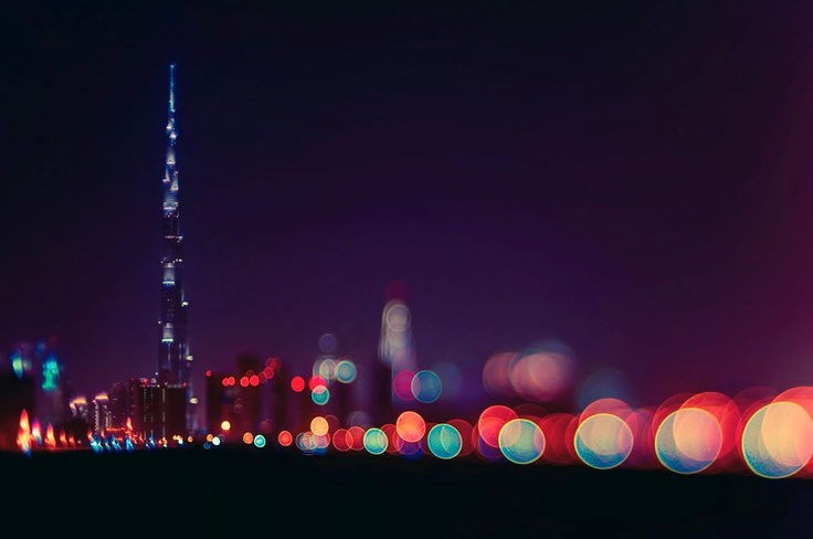 A different and awesome pic of the great Burj Khalifa in #Dubai, #UAE. #Photography #pics #photo