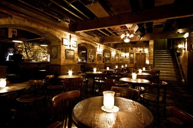 The Baxter Inn Sydney