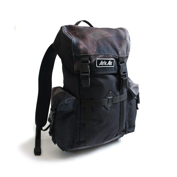 Backpack - Comb Rust - H112AA