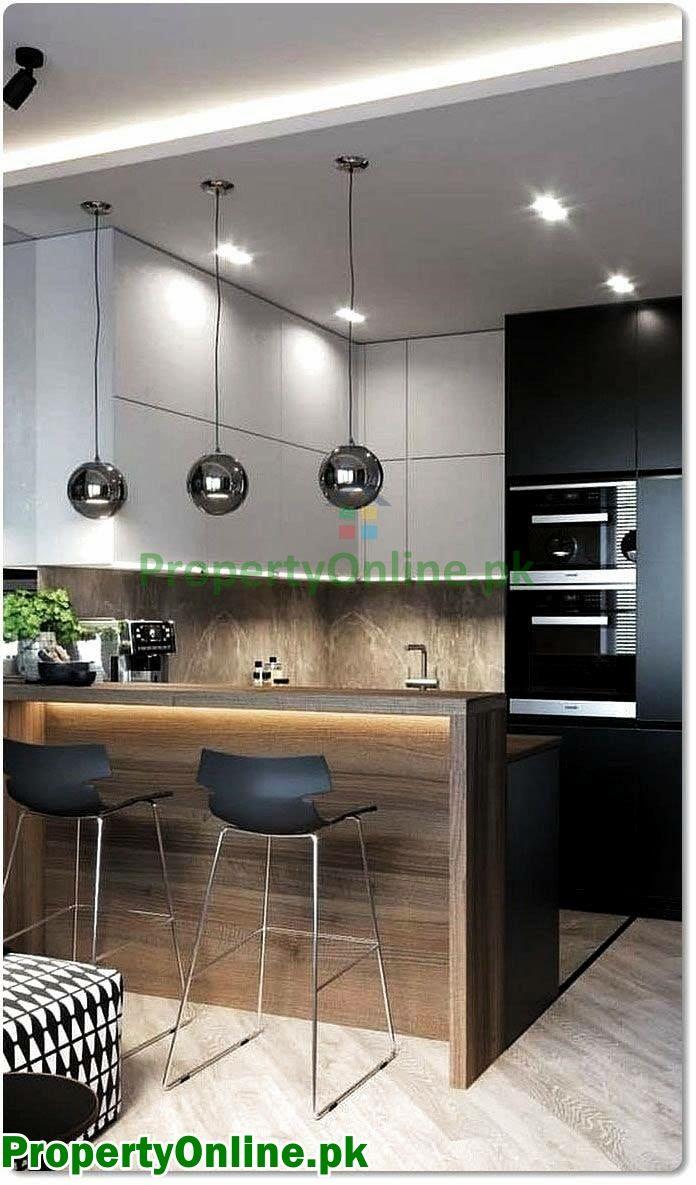 Best Latest Open Kitchen Designs   Property Online Pakistan in ...