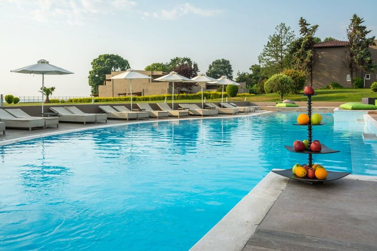 Early Booking Offer at the Dion Palace Resort & Spa Center in Litochoro
