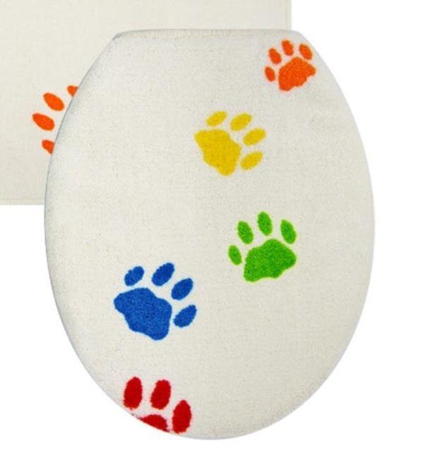 138 best Dog Paw Print kleding/deken images on Pinterest