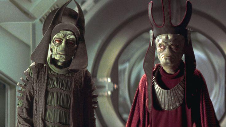 star wars trade federation - Google Search