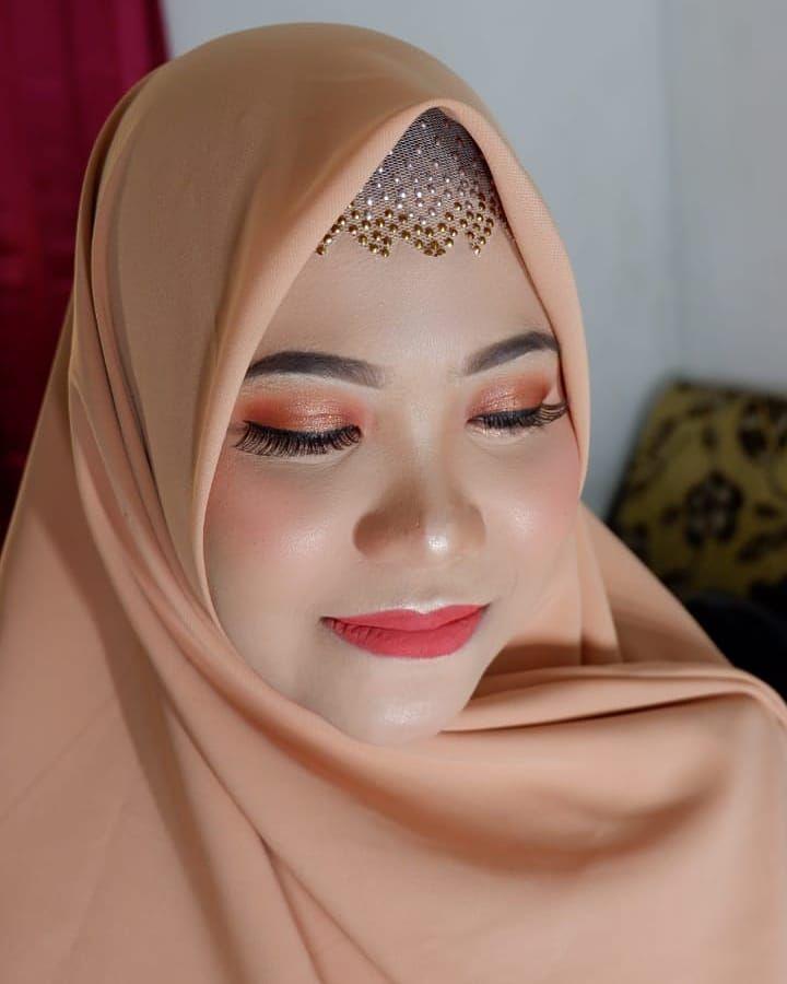 Wisuda Polonema 28 September 2019 Fashion Hijab
