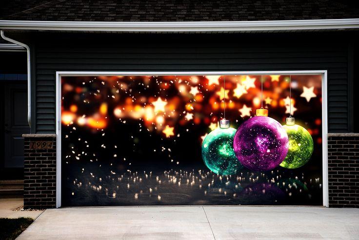 16 Besten Garage Door Decals Bilder Auf Pinterest