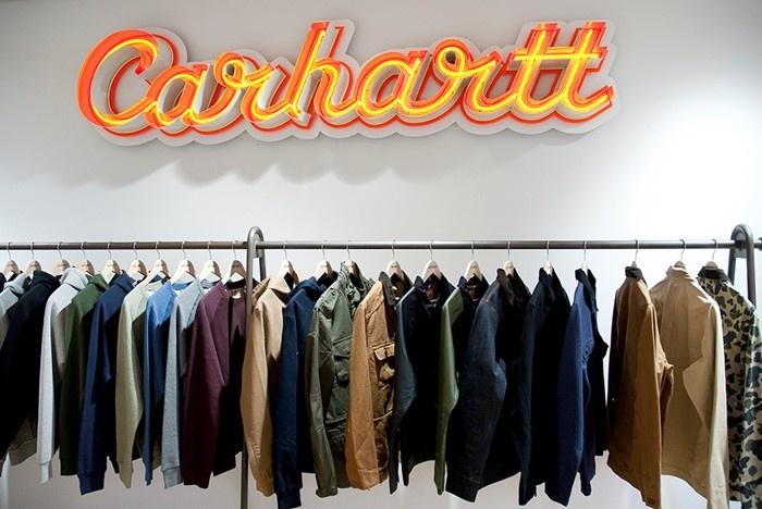 Carhartt Europe