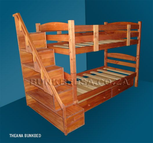 Bunk bed Makers