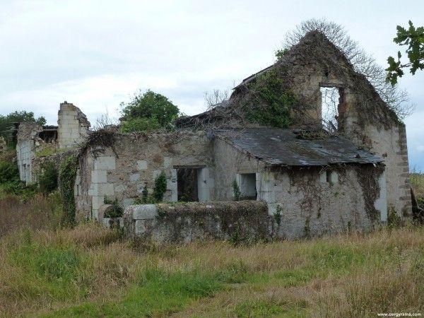 236 best ruines images on pinterest ruins. Black Bedroom Furniture Sets. Home Design Ideas