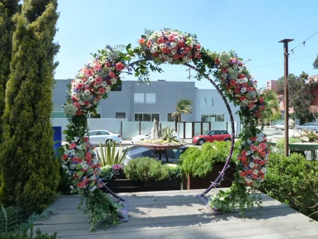 This is the Marwah estates in Malibu I performed a civil ceremony - best of van nuys courthouse marriage certificate