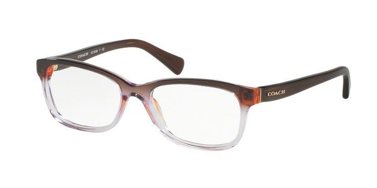 Coach hc6089f asian fit eyeglasses in 2020 eyeglasses