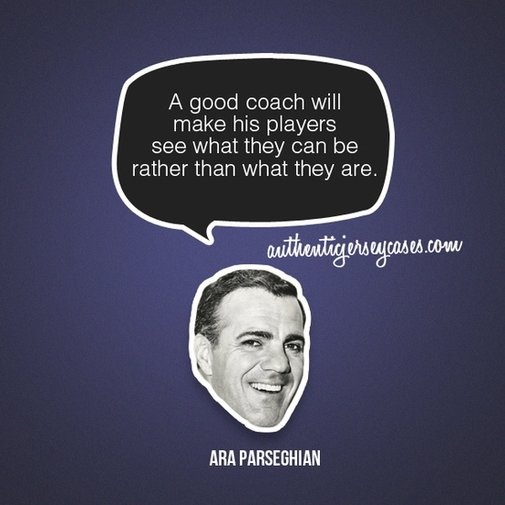 Sports Quotes / www.asportinglife.co/ #sportsquotes #araparseghian