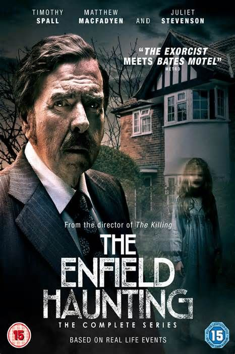 The Enfield Haunting - 12.30.15