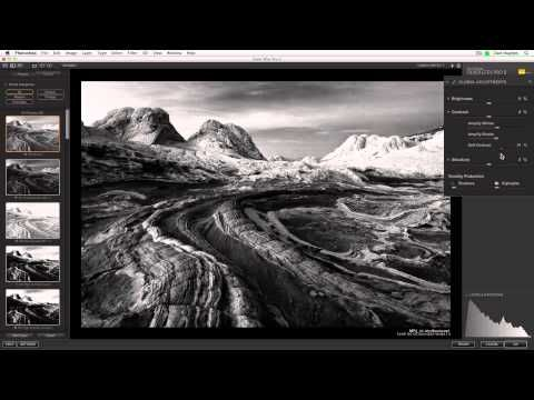 Silver Efex Pro 2 by Nik Collection by Google 13 videos