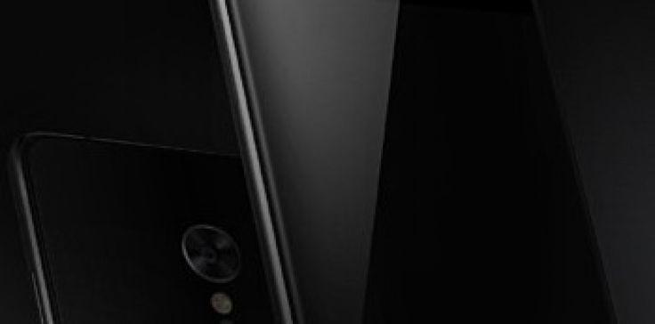 Zuk Z2 Pro. Ya tenemos imagen oficial.