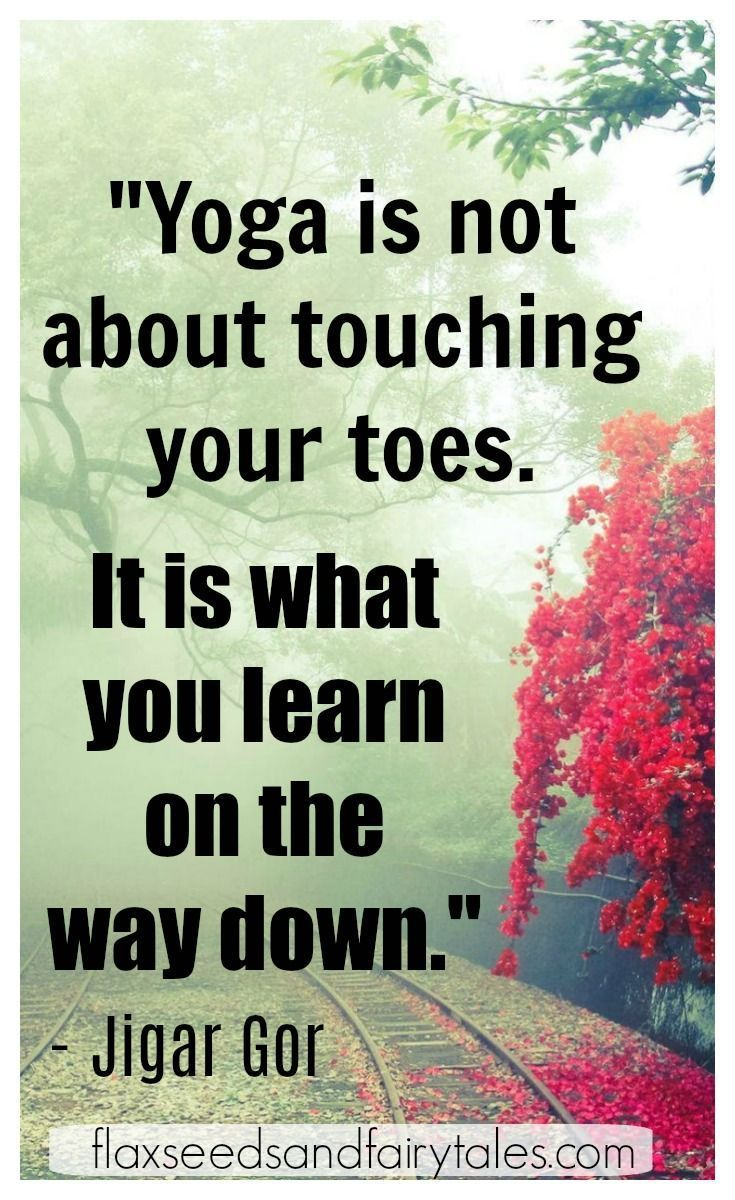 The Best Funny Yoga Quotes To Improve Your Practice Yoga Inspiration Quotes Yoga Quotes Funny Yoga Funny