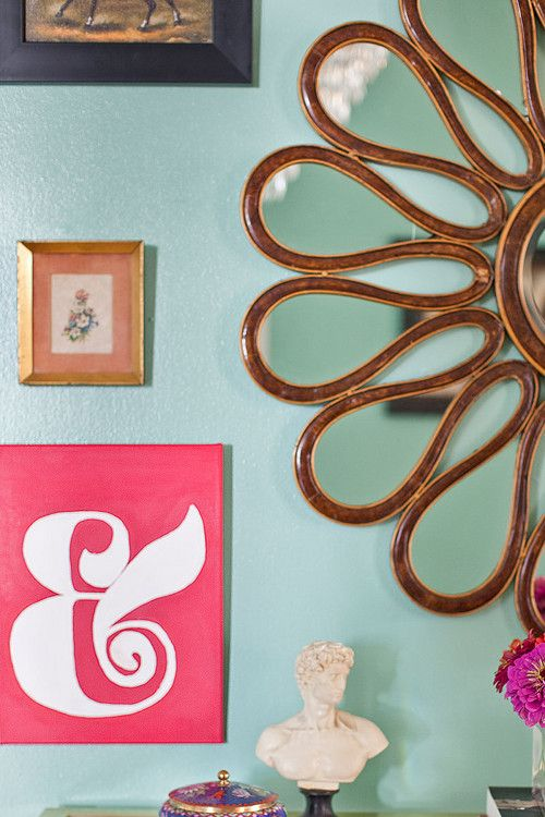 Caitlin Wilson Design Style Files The Home Tour Begins