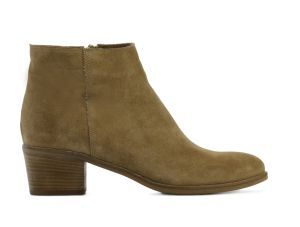 Camel Progetto Booties   S172
