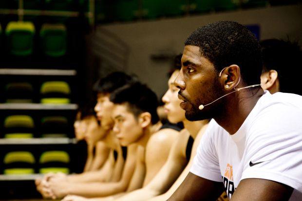 kyrie irving shoe line | still a fan as I give credit where credit is due; I'm never ...