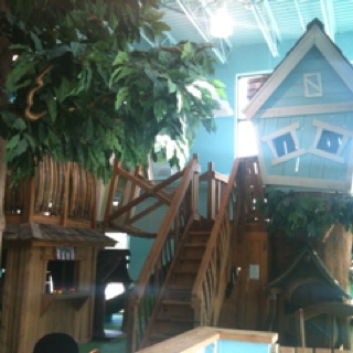 Coolest kids indoor playground!    I have closed and am selling this business and/or equipment if you are interested!
