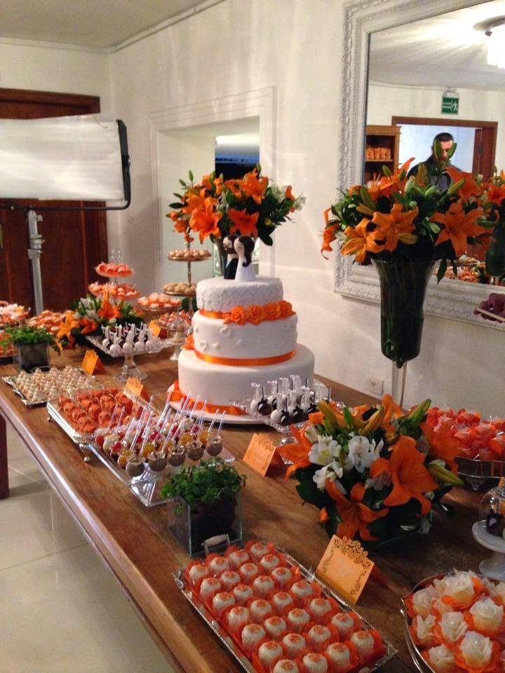 Louzieh Doces Finos: Casamento na Real - Programa Hoje em Dia