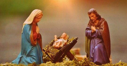 Why We Embrace the Christ in Christmas