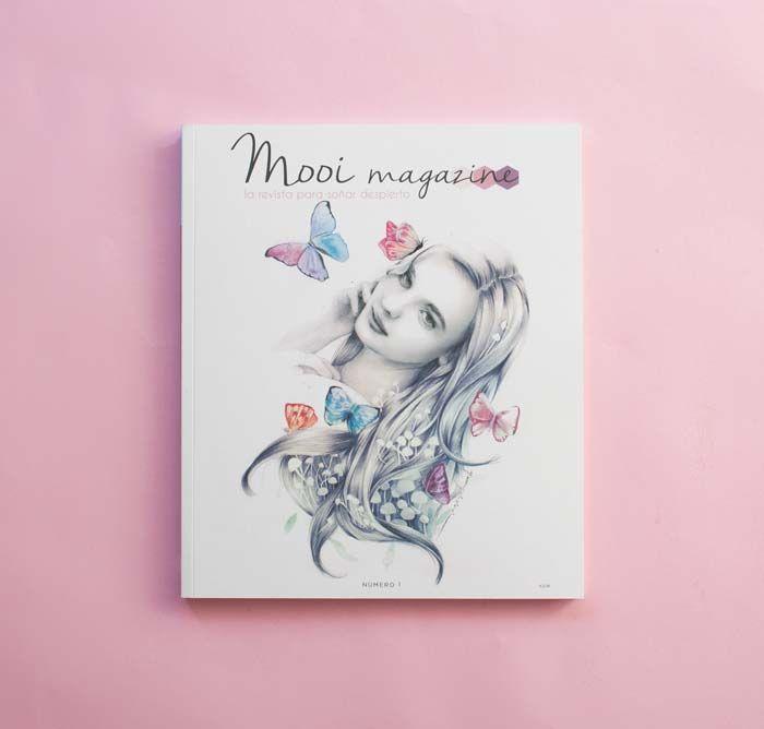 Revista Mooi magazine nº1