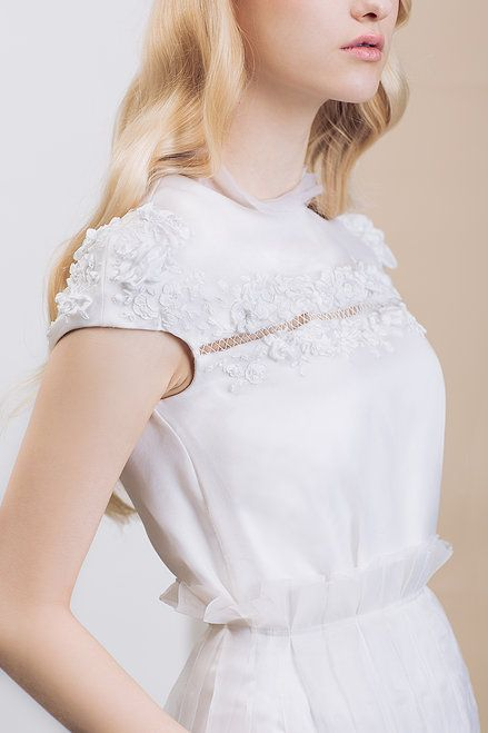 MAY TANG LONDON | Wedding Dress | Alice