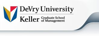 DeVry University can be a division of DeVry Education cluster, a for-profit instruction organization that\'s collectivel