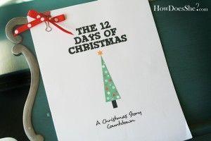 Top 30 Neighbor Christmas Gifts