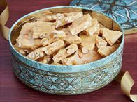 Get this all-star, easy-to-follow Peanut Brittle recipe from Trisha Yearwood