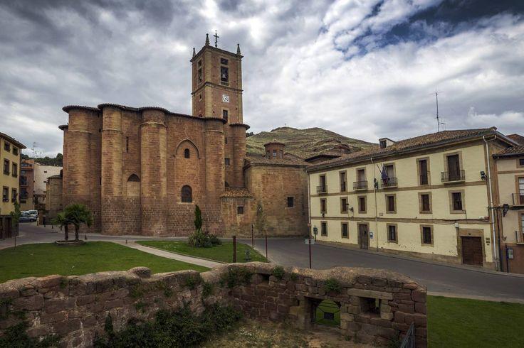 El Camino, a rebosar en La Rioja
