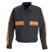 Enhanced Visibility Jacket | Automotive Uniforms offer fast and free shipping with any purchase of $48 or more