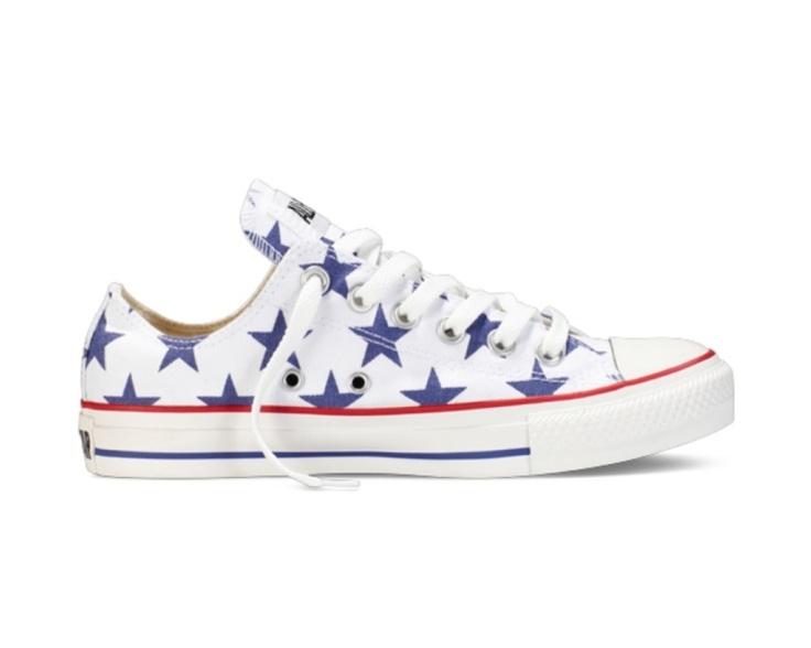 stars en converse