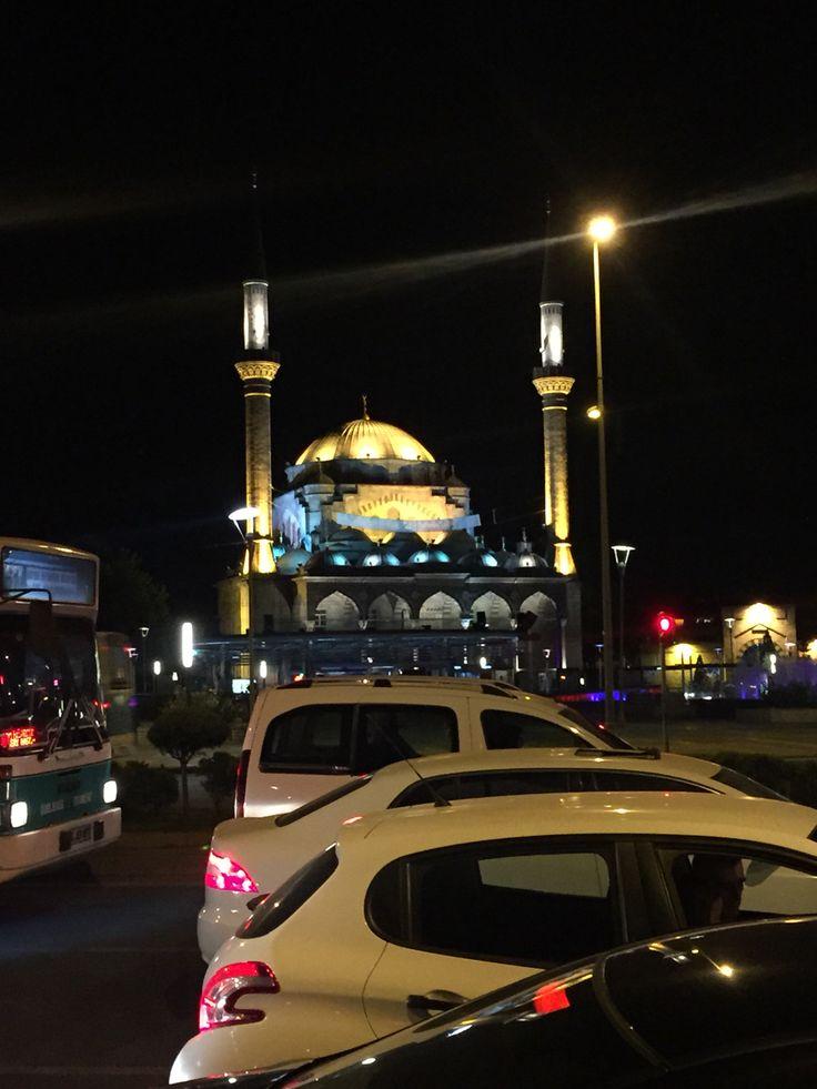 Kayseri Cumhuriyet meydani