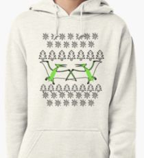 Ugly Christmas Sweater Dinosaur Pterodactyl