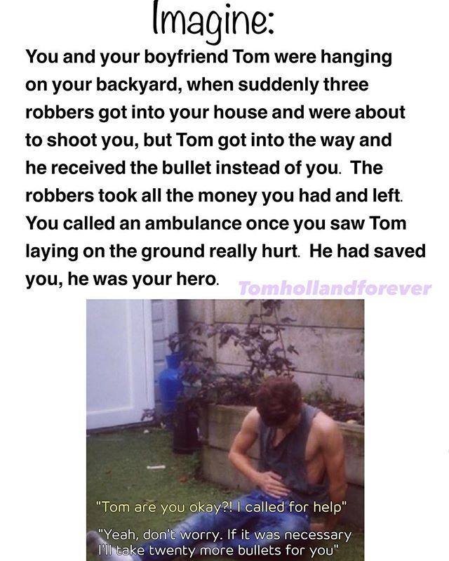 Awww I loved doing this imagine - #tomholland #spiderman