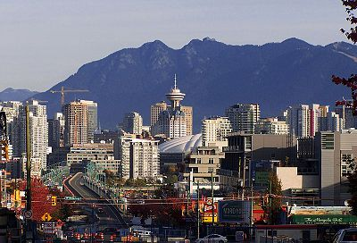 Vancouver travel guide - Wikitravel