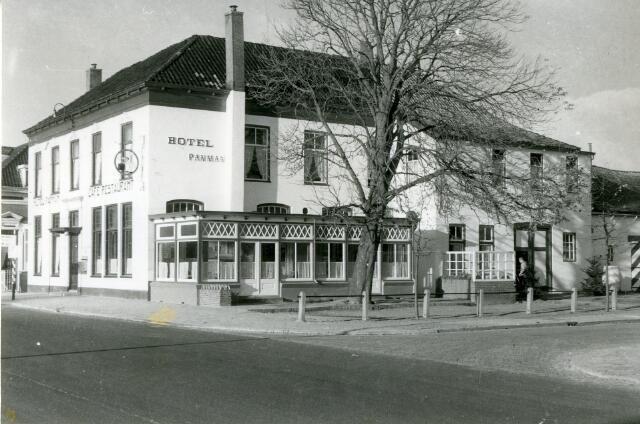 Hotel Panman 1975