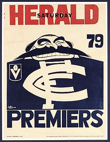 1979 WEG poster.