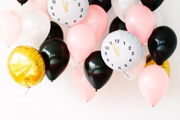 Passagem de ano: como organizar um final de ano original