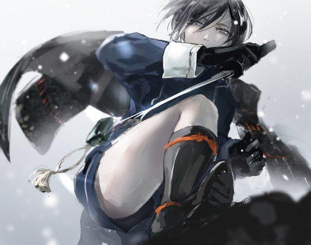 【刀剣乱舞】雪降る戦場(薬研)【とある審神者】 : とうらぶ速報~刀剣乱舞まとめブログ~