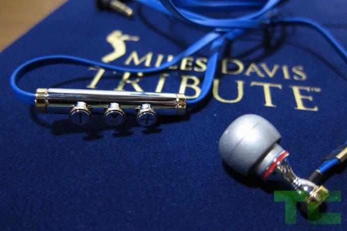 Monster Miles Davis Trumpets In-Ear Headphones Review | TechCrunch