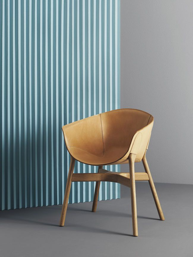 Beautiful composition and beautiful chair
