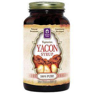Buy 100% Pure Yacon Syrup (8 Fluid Ounces Liquid) from the Vitamin Shoppe. Where you can buy 100% Pure Yacon Syrup and other Genesis Today products? Buy at at a discount price at the Vitamin Shoppe online store. Order today and get free shipping on 100% Pure Yacon Syrup (UPC:812711014081)(with orders over $35).