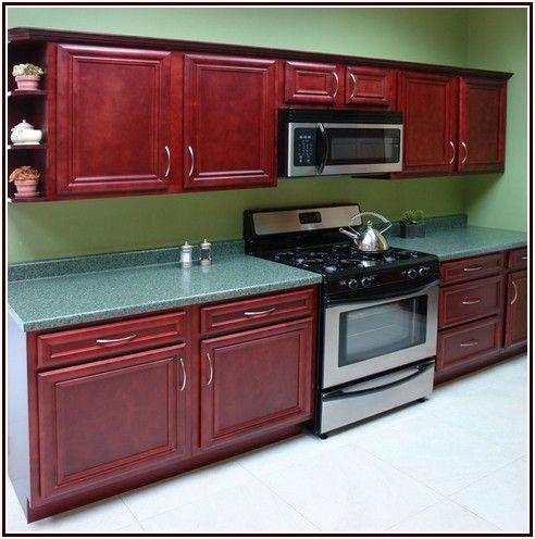 Kitchen Cabinets On A Budget Kitchen Ideas Pinterest Kitchen