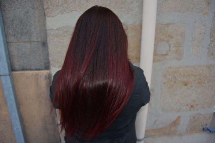Un petit récapitulatif de mes cheveux, une routine de soins naturels et des colorations au henné pour des cheveux en pleine santé !