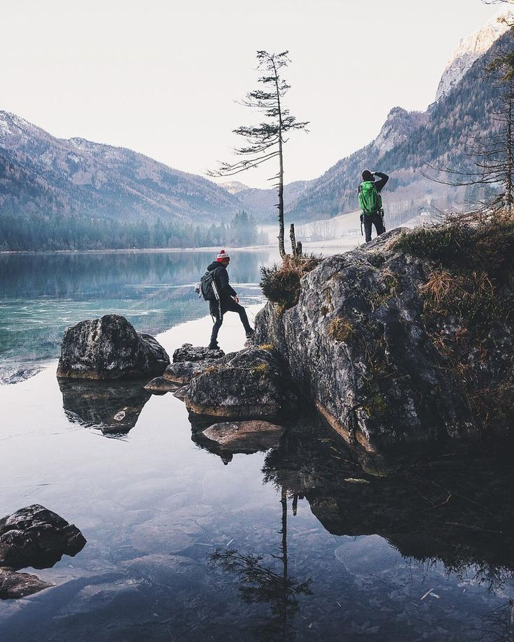 1000 Images About Ͼ� Camping Hiking On Pinterest: 25+ Best Lake Photos Ideas On Pinterest